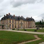 Rénovation électrique du château de La Motte Tilly