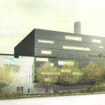 Construction d'une chaufferie mixte biomasse sur Nantes Métropole